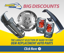 Automotive truck and car parts and accessories