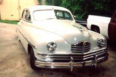 50 Packard
