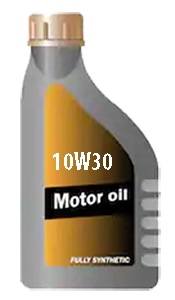 change your oil frequently