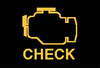 what to do if the check engine light comes on