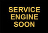 what to do if the service engine light comes on