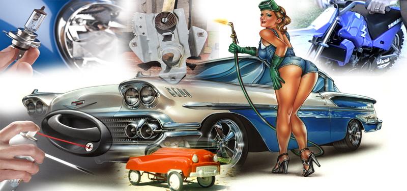 have a mechanic question