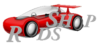 RodsShop Automotive Solutions