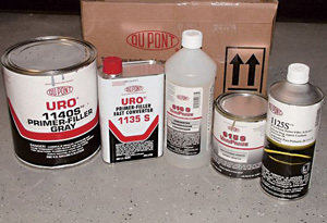what is the best kind of automotive primer to use