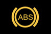 abs light on my dashboard