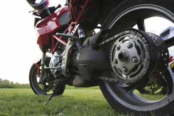 what to do for motorcycle maintenance