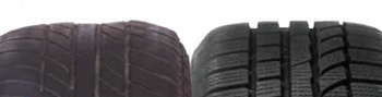why you should buy tires in sets