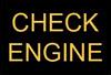 Dashboard Lights Definitions