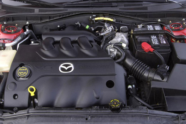 How To Change Spark Plugs and Coli Packs 04 – 08 Mazda 3.0L