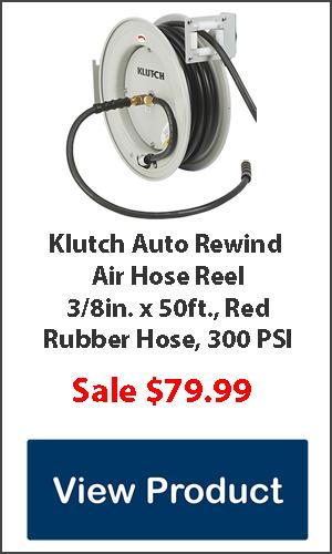 air compressor hose reel for sale
