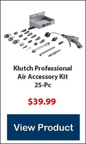 air hose accessory kit