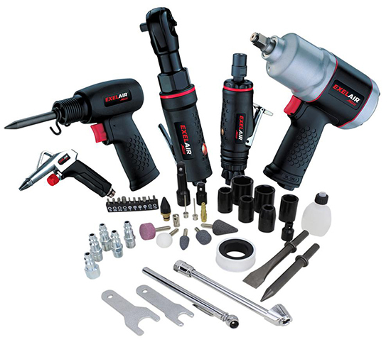 automotive air tools