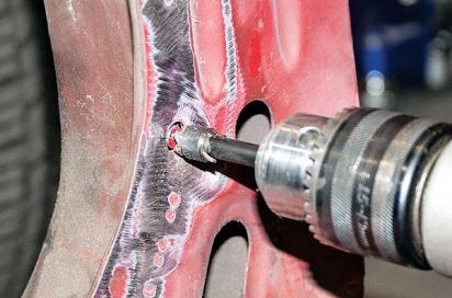 metal working tools