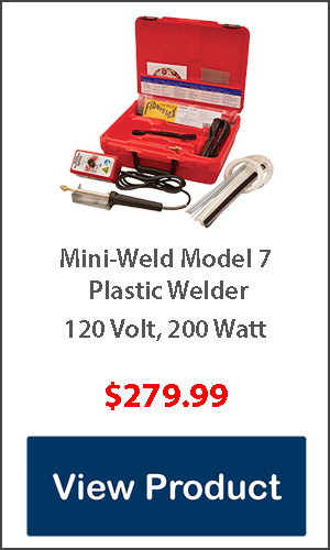 automotive welding tools and supplies