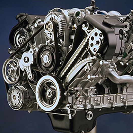 Torque Specifications for Ford 4.6L-281ci-V8