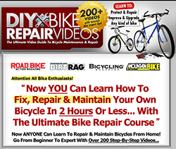 DIY bicycle repair manual
