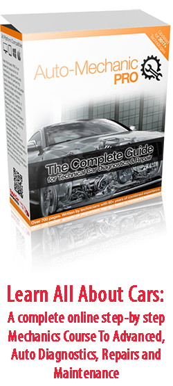learn all about car repair