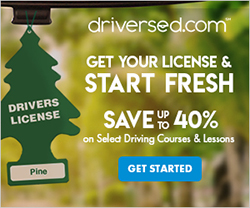 drivers education course
