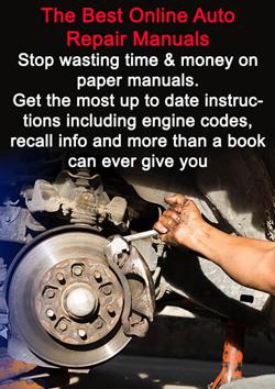 online auto repair manuals