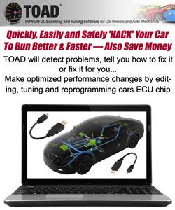 automotive computer repair software