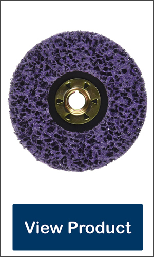 Auto Body Abrasive Supplies
