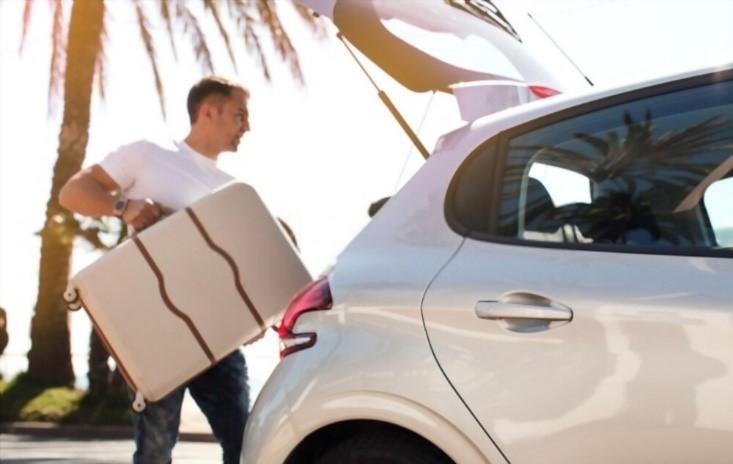 Car Rental In Spain