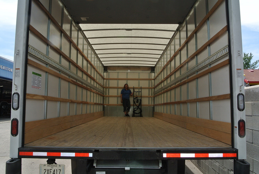 Why is The Rental of Commercial Vehicles so Important