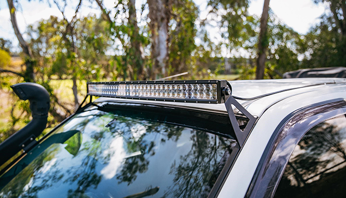 lights and bars and how to buy
